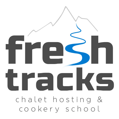 Fresh Tracks Chalet School